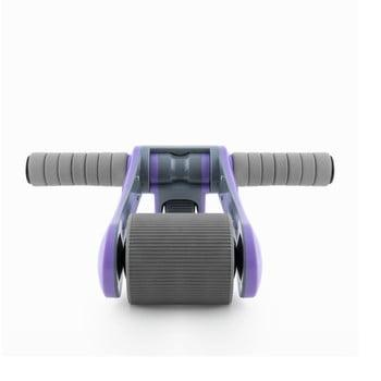 Roată abdominală pliabilă de fitness InnovaGoods BTK Pro de la InnovaGoods
