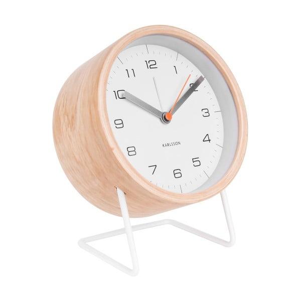 Ceas alarmă Karlsson Innate