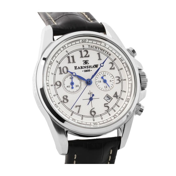 Pánské hodinky Thomas Earnshaw Commodore E10