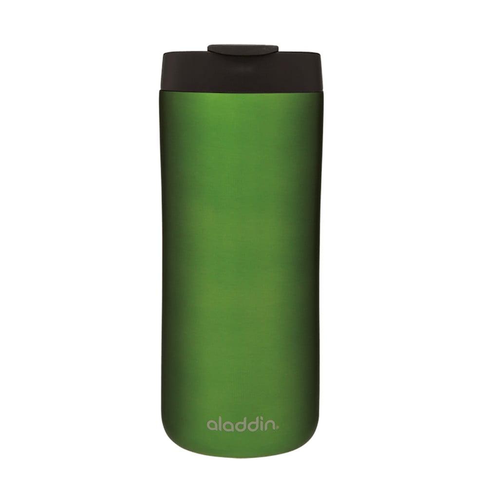 Zelený termohrnek Aladdin Flip-Seal™,350ml