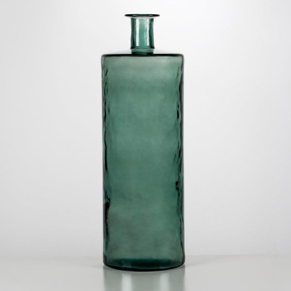 Zelená váza Thai Natura Oane, výška 75 cm