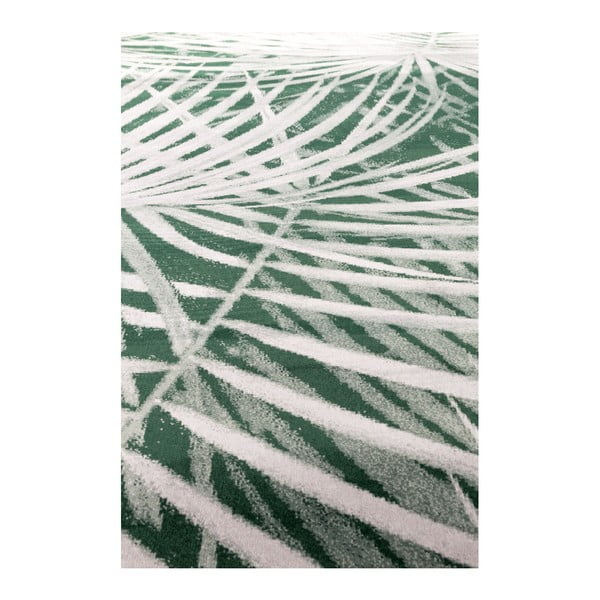 Vzorovaný koberec Zuiver Palm By Day,170x240cm