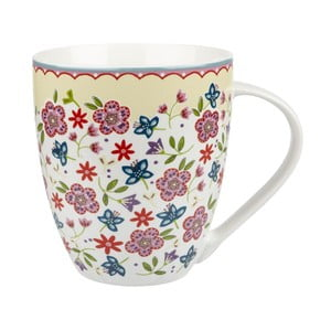 Hrnek z kostního porcelánu Churchill China Caravan Crush Penryn, 500 ml