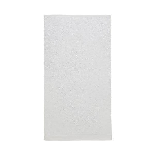 Koupelnový set Pure White, 7 ks