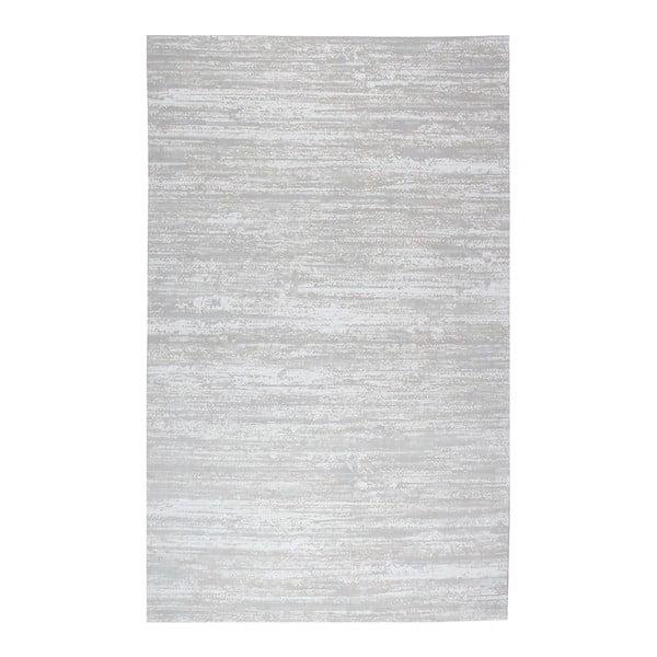 Béžový běhoun Maiolaine, 80 x 300 cm