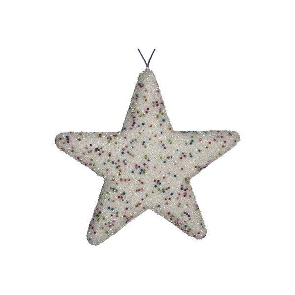 Závěsná hvězda Maxi Star, 40 cm