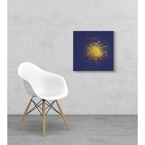 Obraz SAUO Shine, 50 x 50 cm