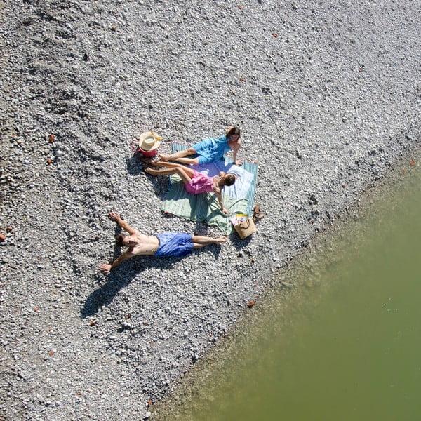 Multifunkční osuška Mare Laguna