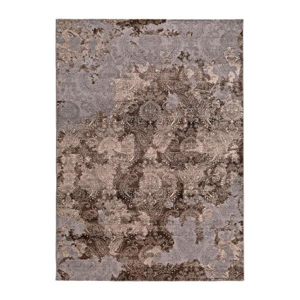 Covor Universal Arabela Brown, 120 x 170 cm, maro