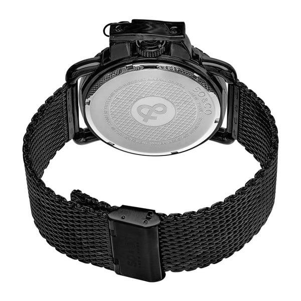 Pánské hodinky Yacht Skyracer Black