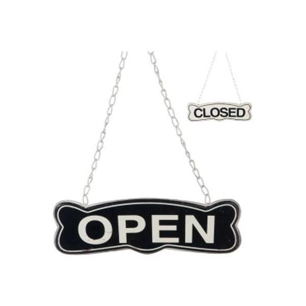 Cedule Open/Closed