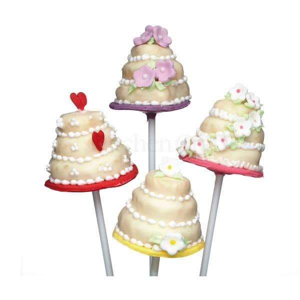 Silikonová forma na pop cakes Celebration