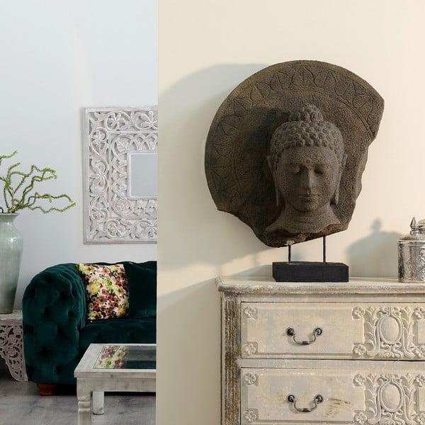 Soška Denzzo Buddha Head, výška79cm