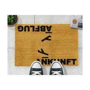 Rohožka Artsy Doormats Ankufablug,40x60cm