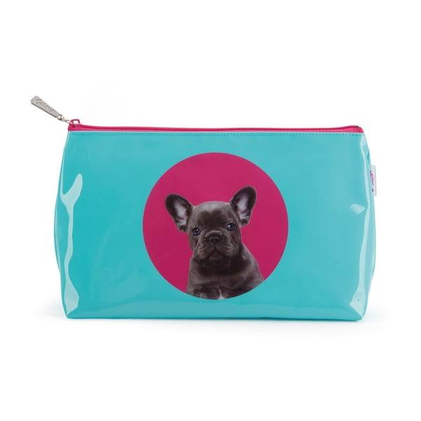 Kosmetická taštička Spot Bulldog