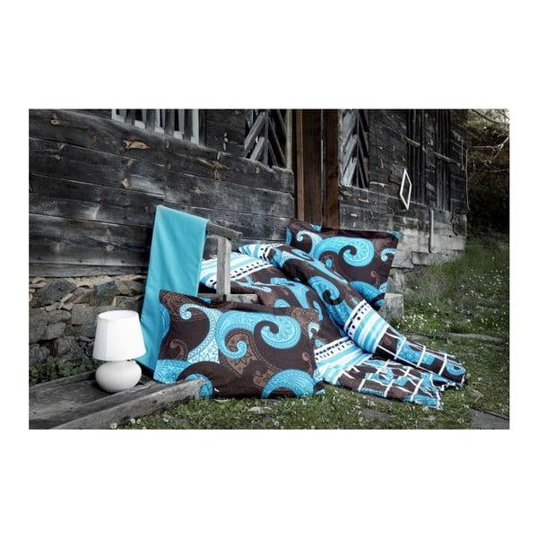Povlečení Buha Blue, 200x220 cm