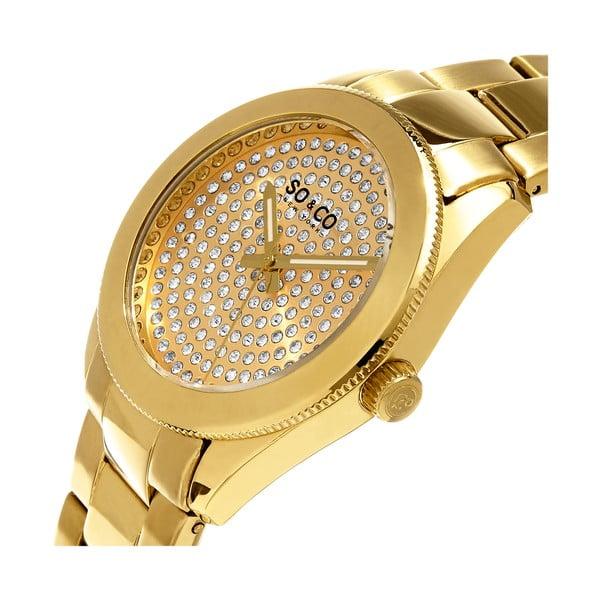 Dámské hodinky So&Co New York GP15548
