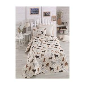 Lenjerie de pat pentru copii Havhav, 160 x 220 cm