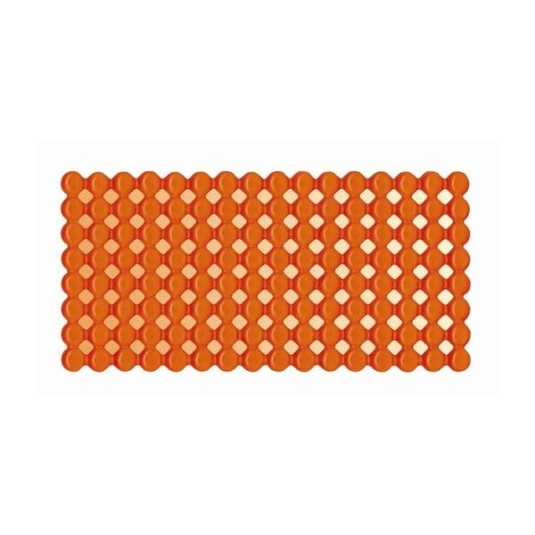 Protiskluzová podložka Lebolle M, oranžová