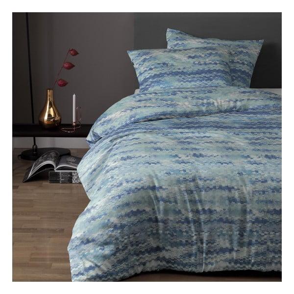 Povlečení Valverde Blue, 140x200 cm