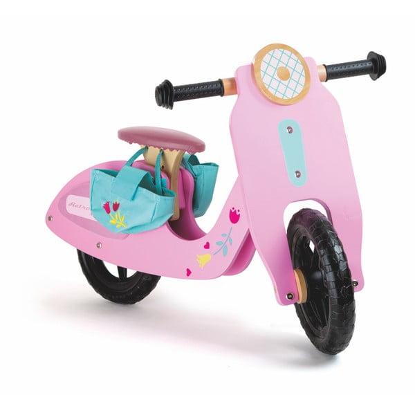 Speedster fa kismotor - Legler