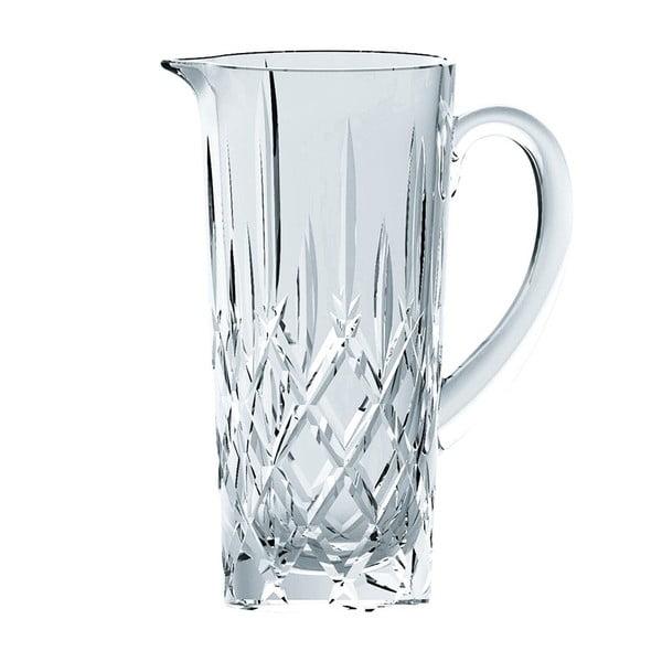 Noblesse kristályüveg kancsó - Nachtmann