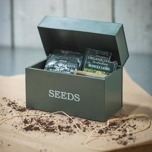 Box na semínka Seed Large