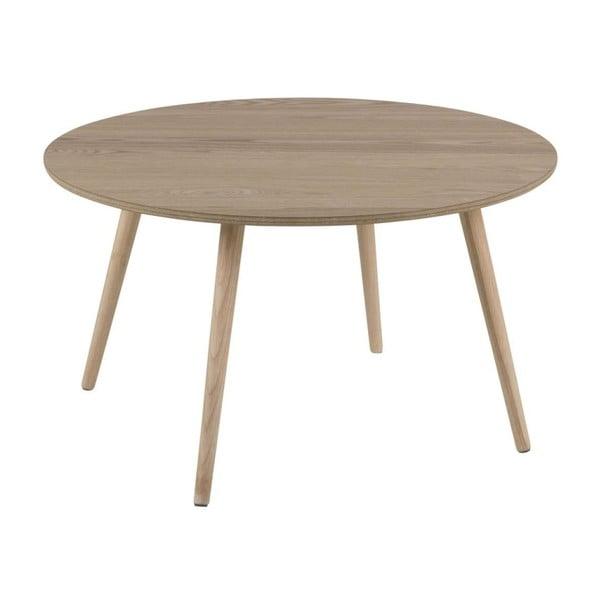 Okrągły stolik Actona Stafford, ø 80 cm