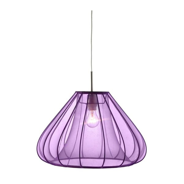 Lampa Tennessee, purple