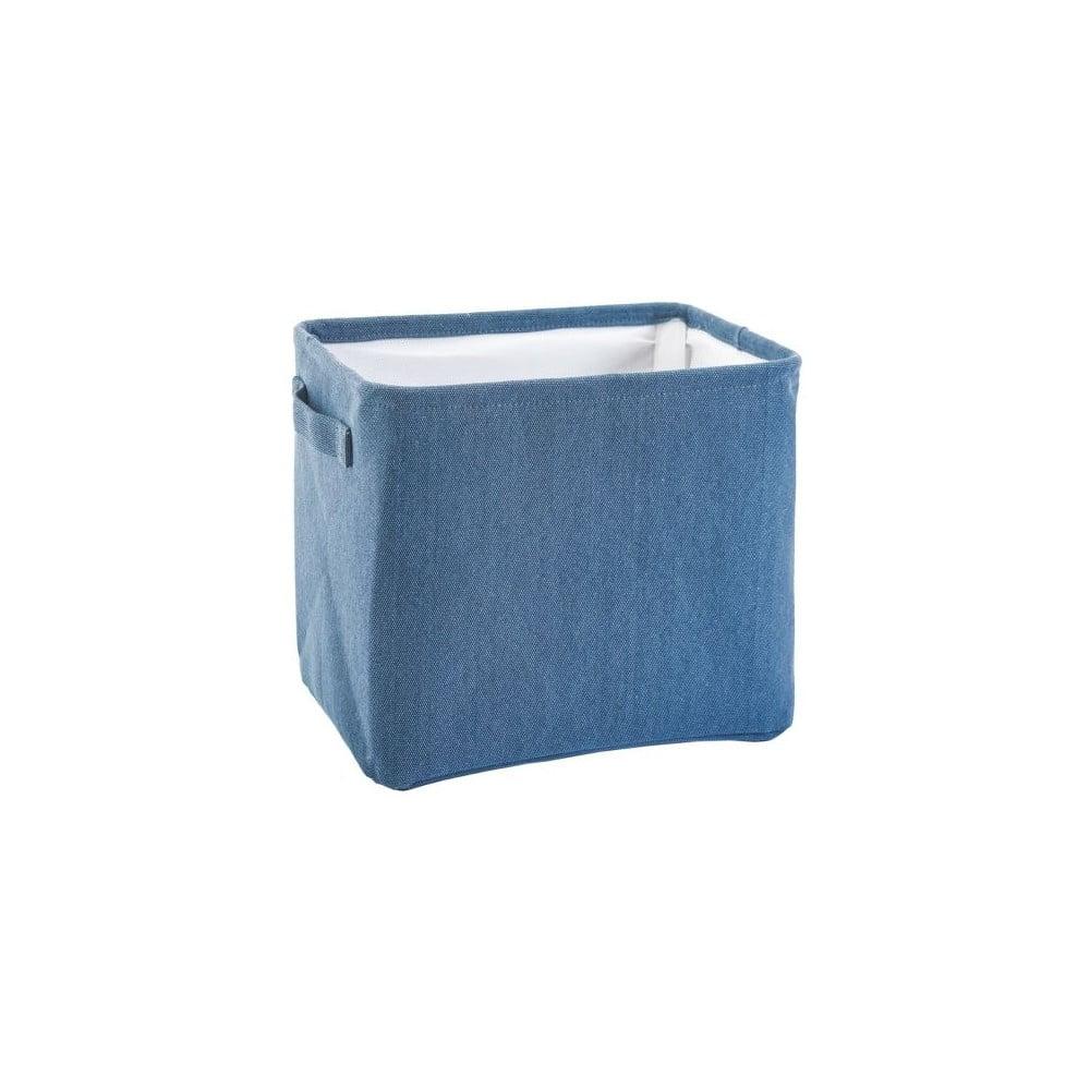 Modrý úložný košík Aquanova Tur