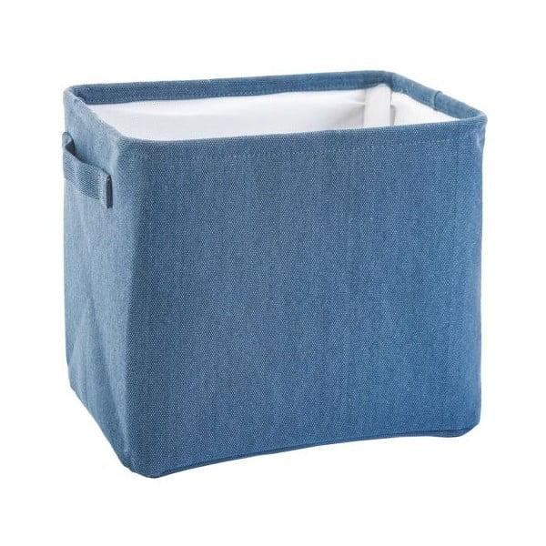 Úložný košík Tur Blue