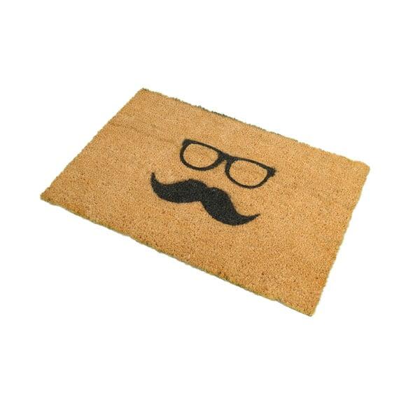 Rohožka Artsy Doormats Mustache & Glasses,40x60cm