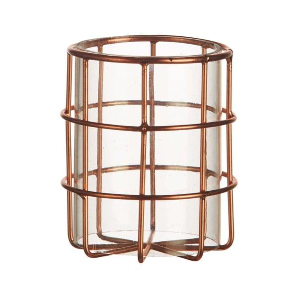 Svícen Cosmopolitan Copper
