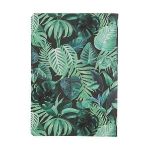 Caiet Sass & Belle Botanical Jungle