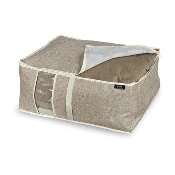 Cutie depozitare pentru pătură Domopak Living Maison, lungime 55 cm de la Domopak