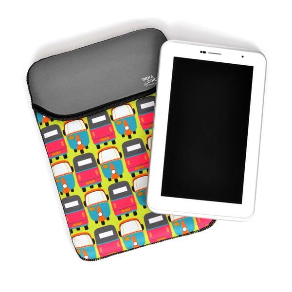 Obal na Mini iPad Jalebi Rickshaw