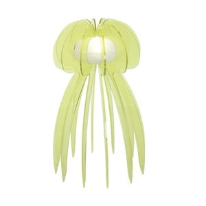 Stolní lampa Jellyfish Green