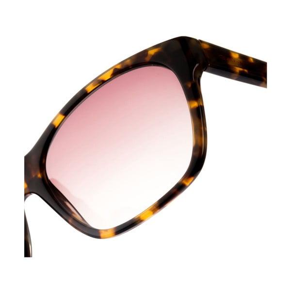 Dámské sluneční brýle GANT Jax Heather Brown