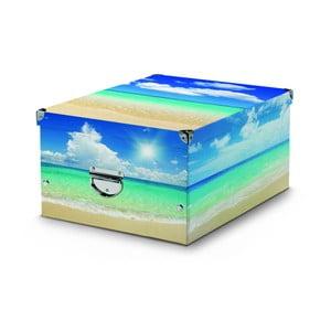Úložná krabice Cosatto Vacation, 53x39 cm
