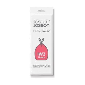 Saci pentru deșeuri Joseph Joseph IntelligentWaste, 4 l