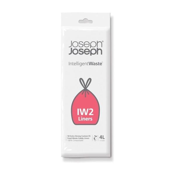 Worki na śmieci Joseph Joseph IntelligentWaste, 4 l