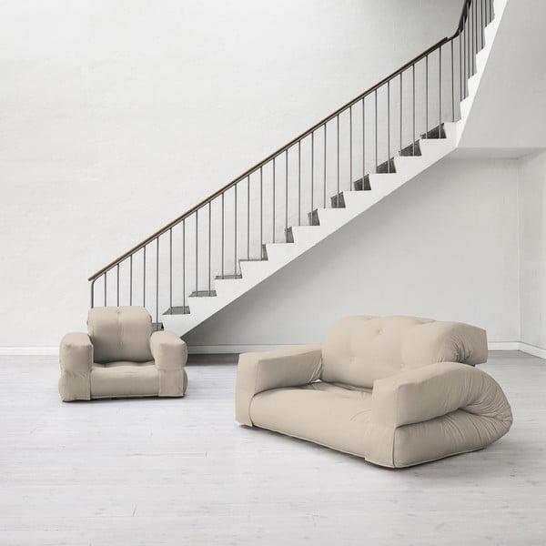 Sofa Hippo Flax