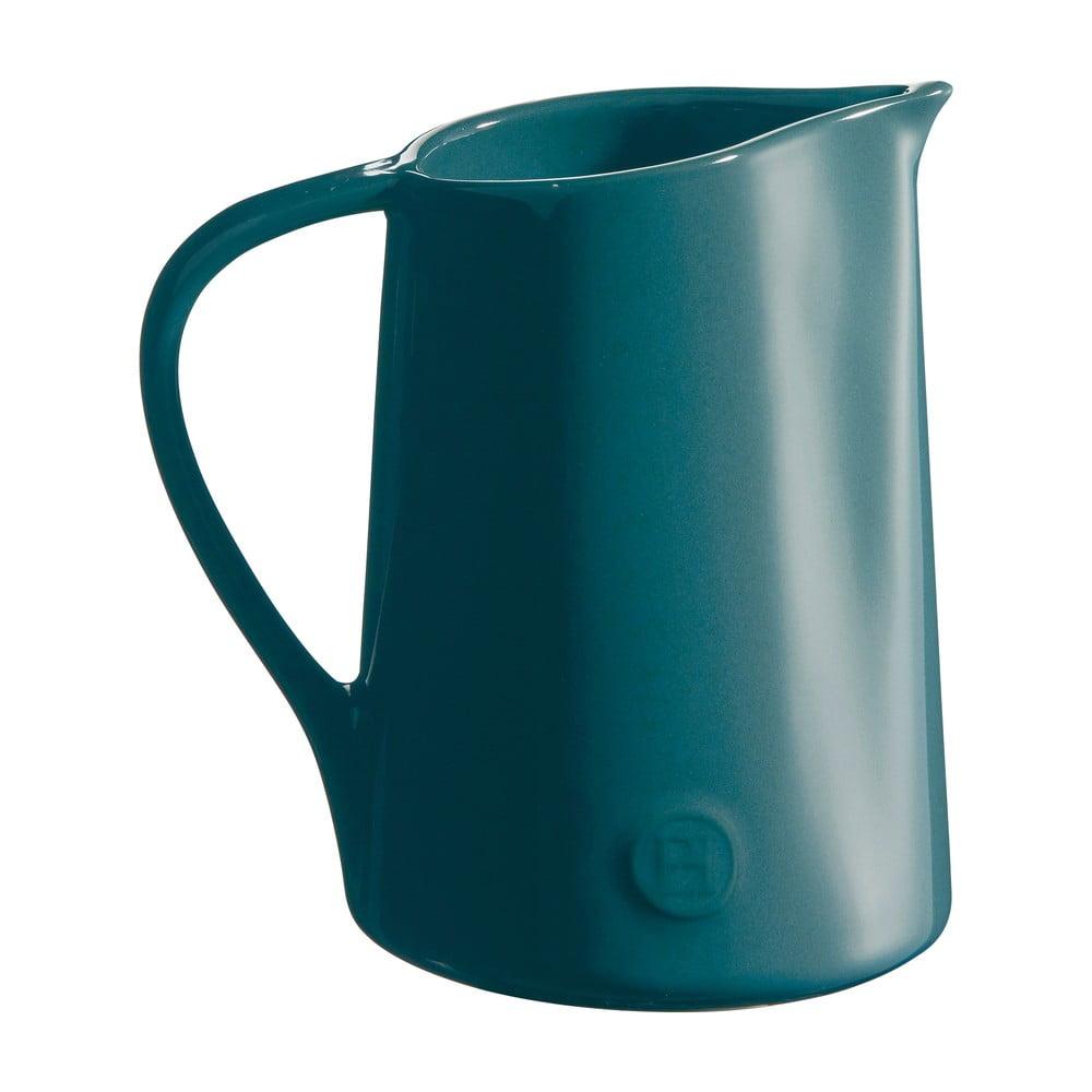 Makově modrý džbán Emile Henry, 950 ml Emile Henry