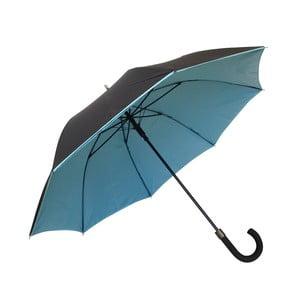 Modročerný deštník Susino Cielo