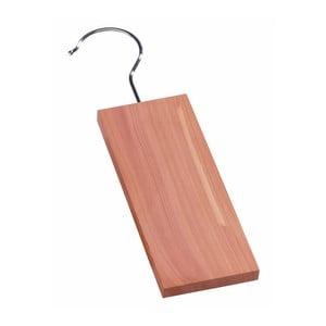 Umeraș din lemn de cedru Compactor