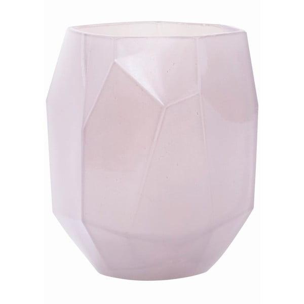 Skleněná váza Azym