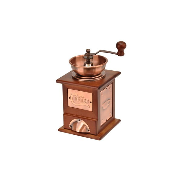 Dekorativní mlýnek na kávu Grinder