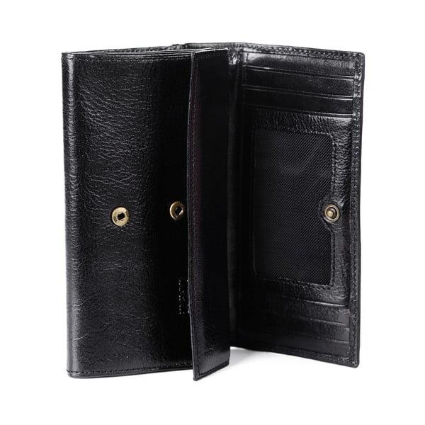 Kožená peněženka Genoa Puccini