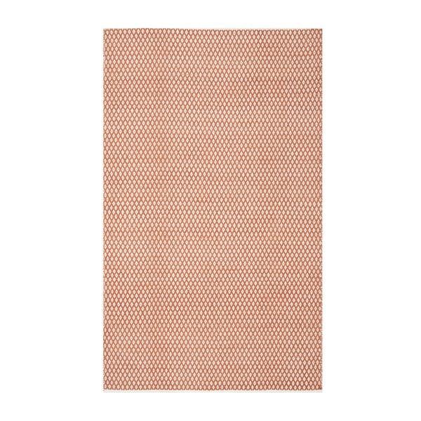 Koberec Nantucket 152x243 cm, korálový