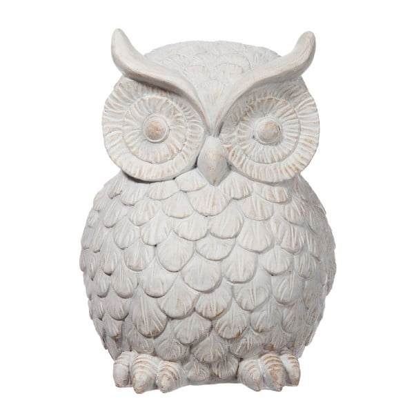 Dekorace White Owl